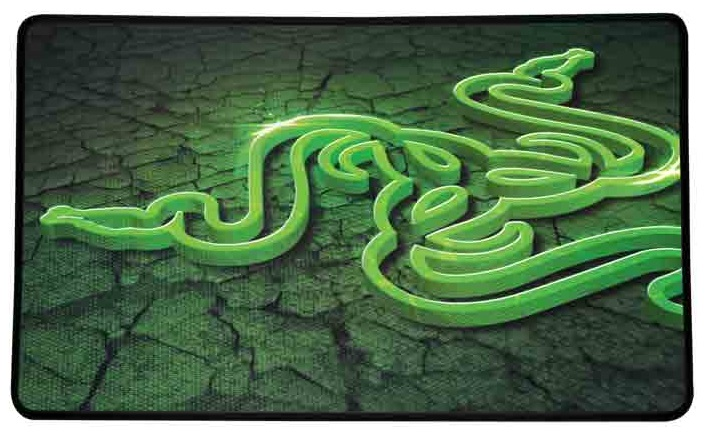 Razer Goliathus Speed and Control Mouse Mats