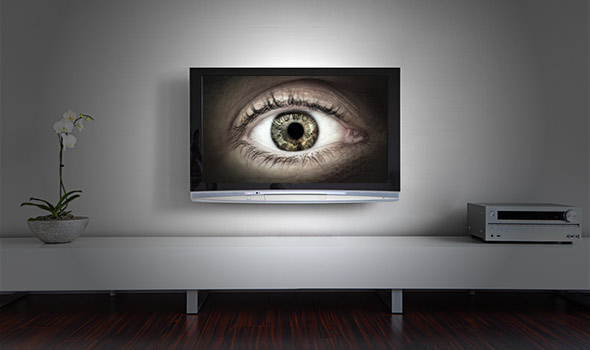 smart device spying on you